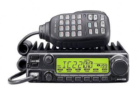 Radio Transceivers