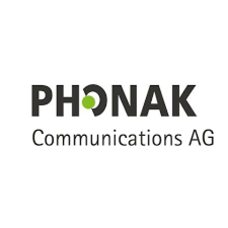 Phonak Communications