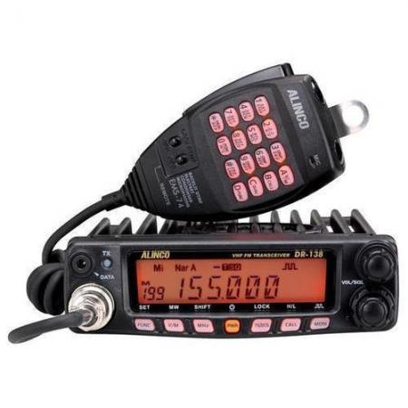 DR-138/438 Transceiver