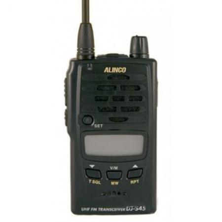 DJ-S45 CQL/CQS  Transceiver