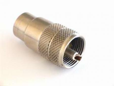 UHF/m/f  - RG 213