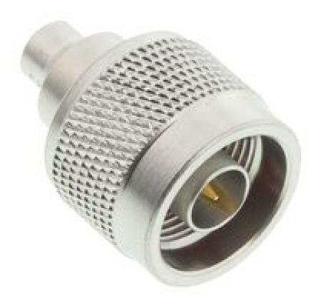RF N/m - 3/8'' за кабел CNT 400