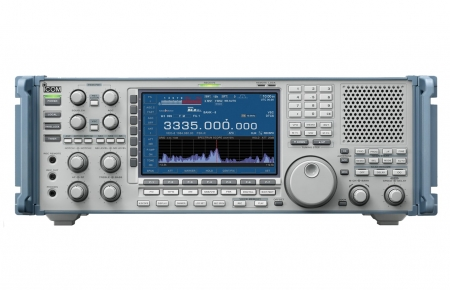 <strong>IC-R9500</strong> Professional Communications Receiver