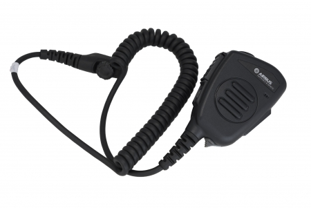 SPM-15 Remote Speaker Microphone for TH9