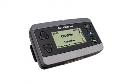 P8GR TETRA pager