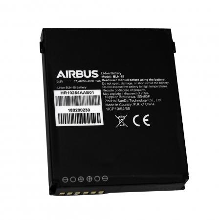 BLN-15 Standard 4600mAh Battery