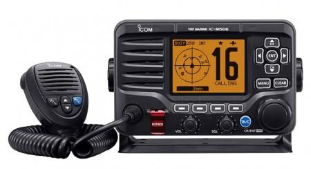 Радиостанция: IC-M506GE