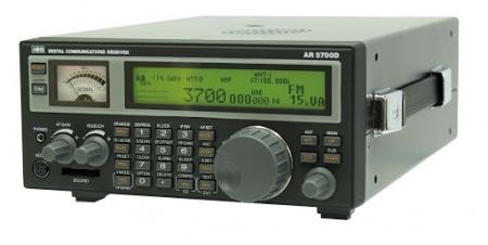 AR5700D  Transceiver