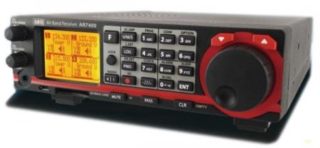 AR-7400 Transceiver