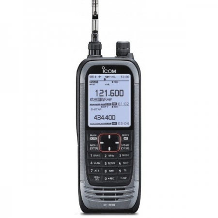 IC-R30