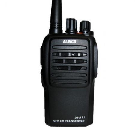 DJ-A11 Transceiver