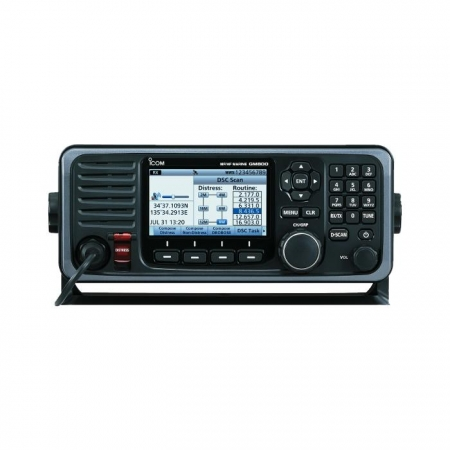 IC-GM800 Tranceiver