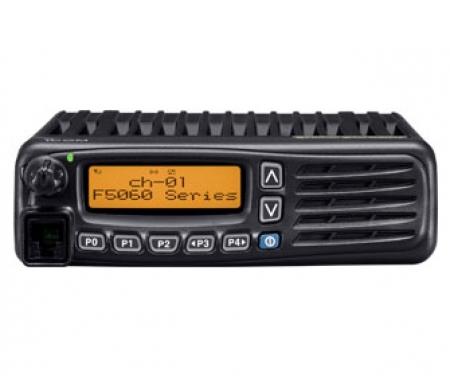 IC-F5062D/F6062D Tranceiver