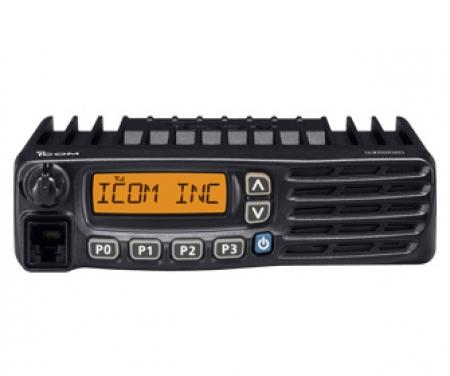 IC-F5122D/F6122D Tranceiver
