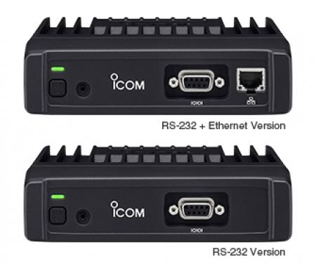 IC-F5122DD/F6122DD Tranceiver