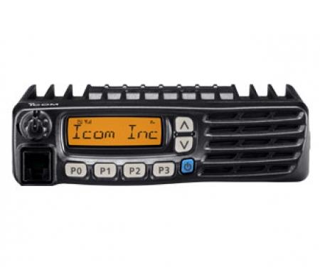 IC-F5022/F6022 Tranceiver