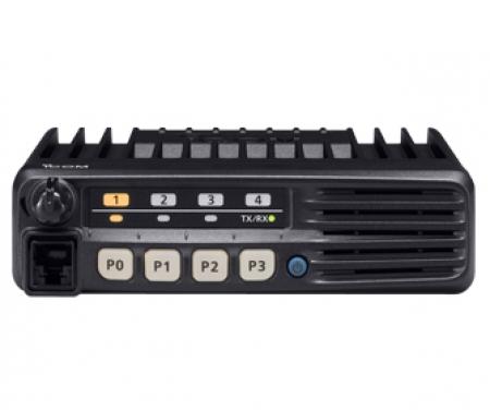IC-F5012/F6012 Tranceiver
