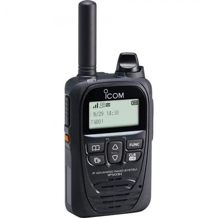 Icom IP501H LTE Radio